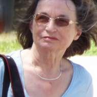 Dorothy Wood
