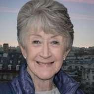 Janet Marshall LRPS
